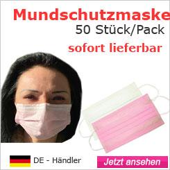 Mundschutzmaske günstig kaufen